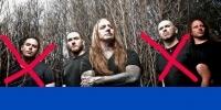 DEVILDRIVER уволниха китариста и барабаниста