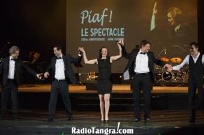 PIAF! Le Spectacle - АНН КАРЕР за 100 години ЕДИТ ПИАФ