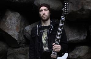 SYLOSIS – Josh Middleton (Vocals,Guitar)