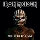 IRON MAIDEN - 'The Book of Souls' (2015)