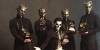Image result for Metal Rockers up for Grammy Award on Sunday