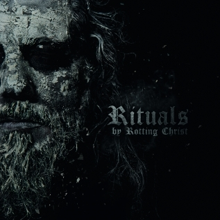 ROTTING CHRIST - 'Rituals' (2016)