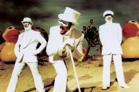 СЛУШАЙ - новия запис на PRIMUS - 'Golden Ticket'