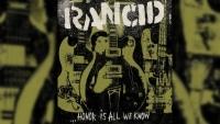 СЛУШАЙ целия нов албум на RANCID - 'Honor Is All We Know'