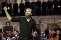 PARADISE LOST и ОРКЕСТЪР в АНТИЧНИЯ ТЕАТЪР от СТИФФ