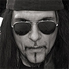 EIGHT AND ONE HALF's AL JOURGENSEN-Produced Recordings To See Light Of Day