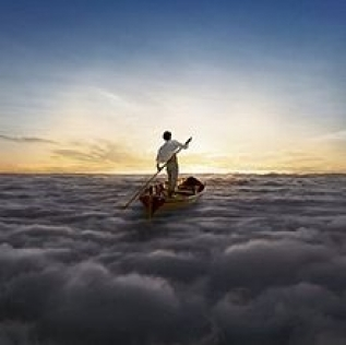PINK FLOYD – 'The Endless River' (2014)