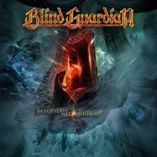 Blind Guardian Beyond The Red Mirror 2015 Tangra