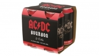 AC/DC launch branded Bourbon and Cola