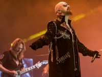 JUDAS PRIEST & HELLOWEEN в София