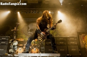 BLACK LABEL SOCIETY в София
