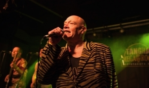9 години ТМР с BAD MANNERS