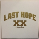 LAST HOPE 'Stay Gold' (2015)