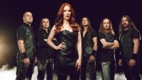 PREMIERE: EPICA – VICTIMS OF CONTINGENCY VIDEO