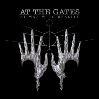 AT THE GATES - 'At War with Reality' (2014)