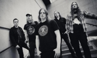 First track from AT THE GATES' upcoming album has made its online debut