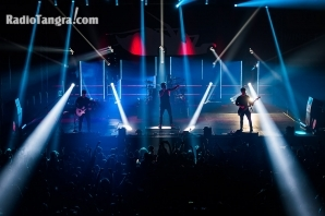 PAPA ROACH + HOLLYWOOD UNDEAD, Universiada Hall