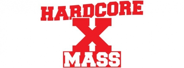 HARDCORE X-MAS 2015 to be held at *MIXTAPE 5* club on 19 December