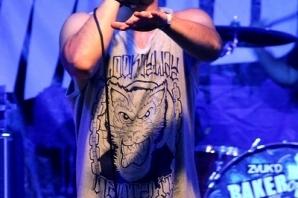MADBALL + LAST HOPE + B.F.D.M. + SENSELESS в София
