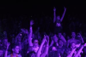 JACK DANIEL's ROCK ARENA - SPIRIT OF BURGAS 2013 - ДЕН 1