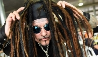 AL JOURGENSEN's next proejct is 'Fastest music in history'
