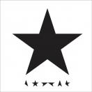 ДЕЙВИД БОУИ - 'Blackstar'