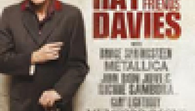 RAY DAVIES See My Friends (2010) - Tangra Mega Rock