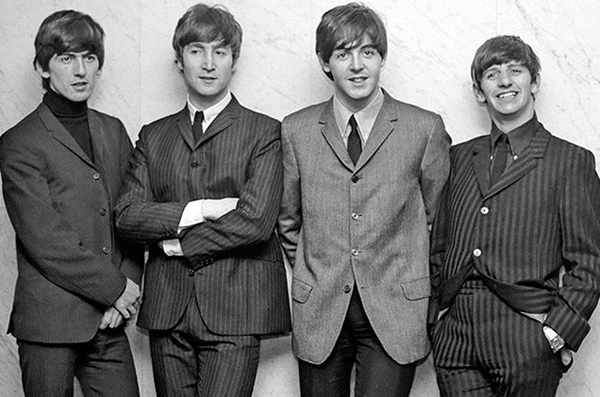 The BEATLES week on radio TANGRA MEGA ROCK - Tangra Mega Rock